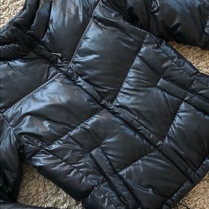 Columbia mid weight puffer jacket